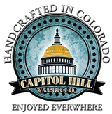 Capitol Hill Vapor Co. Logo