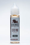 Estes Park Earl Grey Tea Caramel Milk Cream Highlander Dripping Juice Extended E-liquid