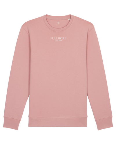 Iconic Canyon Pink Sweatshirt