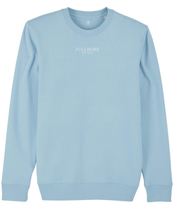 Iconic Sky Blue Sweatshirt