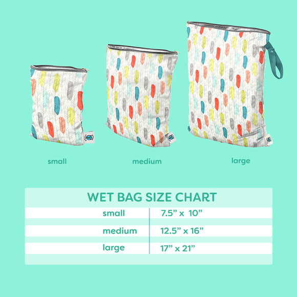 Wet Bag - Medium