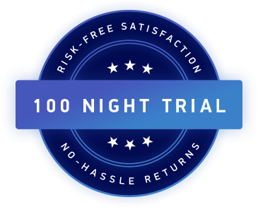 Hush blankets 100 night free trial