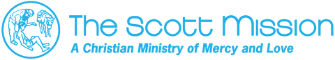 The Scott Mission Logo