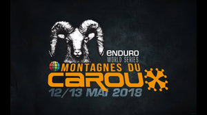 Enduro World Series #3 - Olargues