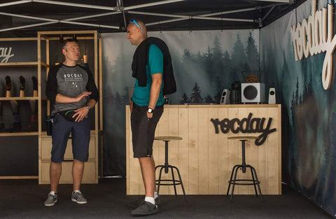 Stand ROCDAY® - Eurobike 2018