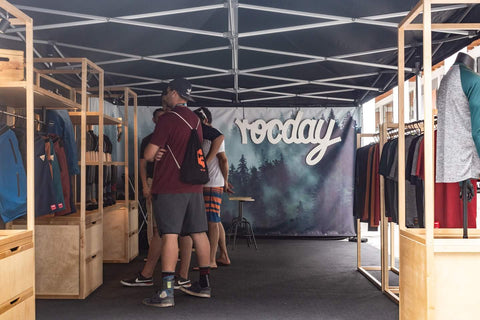 Stand ROCDAY® - Eurobike