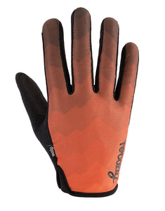 GANTS FLOW - Orange