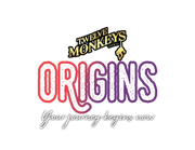 Twelve Monkeys Origins 50ML