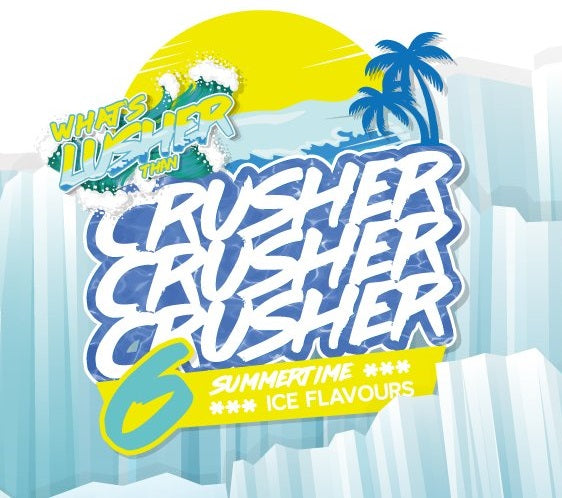 Crusher - 100ml