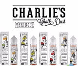 Charlie's Chalk Dust Meringue - 60ml