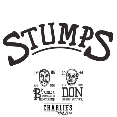 Stumps 50ml