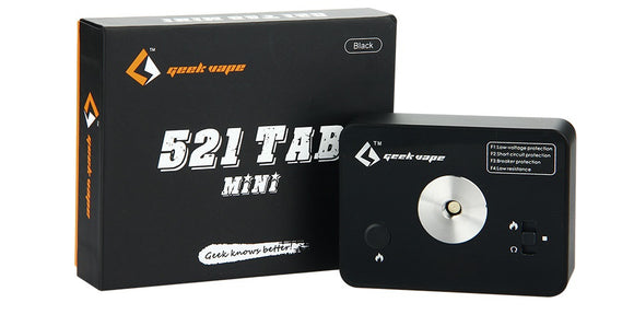 Geekvape Digital 521 Tab Mini
