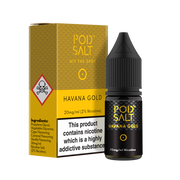 Pod Salt 10ml - 20mg