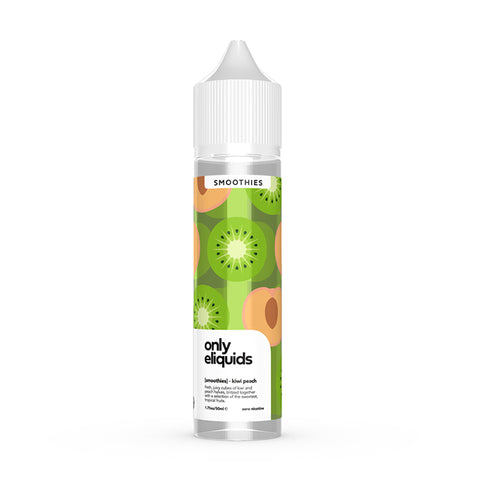 Only Eliquids 50ml - Smoothies