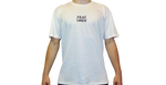 Features Apparel Logo T-Shirt White Front