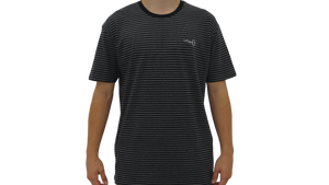 Features Apparel Striped T-Shirt