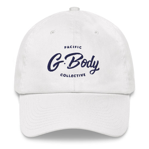 Pacific GBody Co. Dad Hat