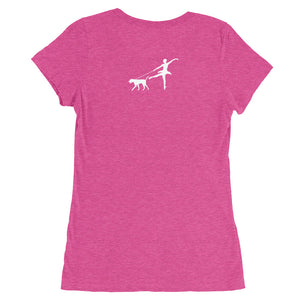 Three P's Women's T-Shirt