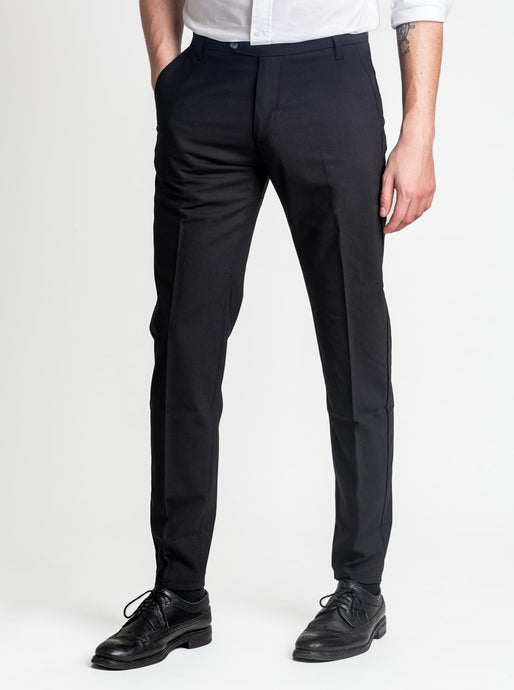 SNT Pico Pants Black
