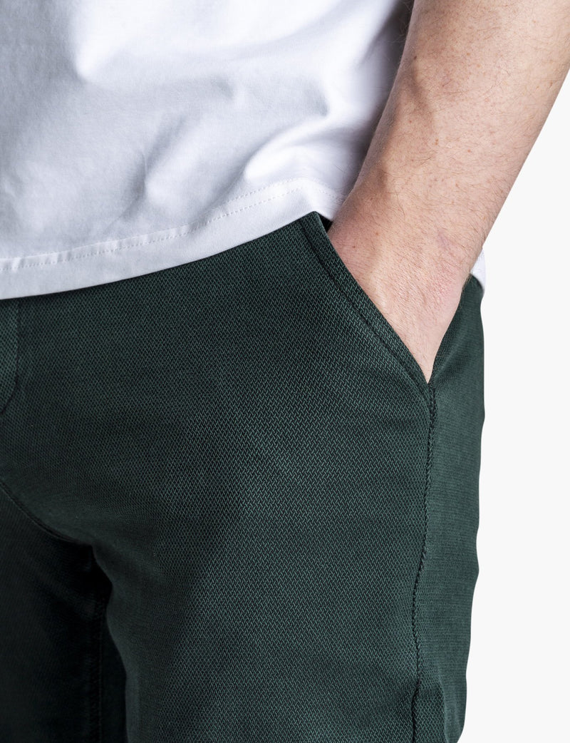 SNT Classic Pants Lincoln Green