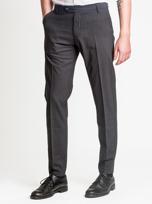 SNT Pico Pants Dark Grey