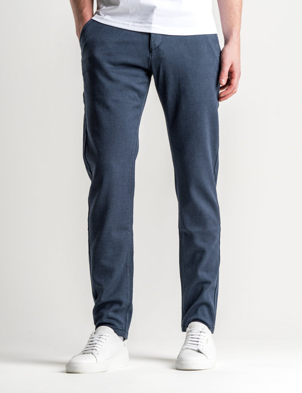 Classic Pants Regular Ocean