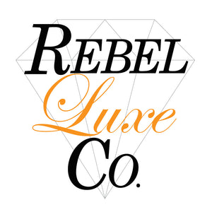 Rebel Luxe Co. logo