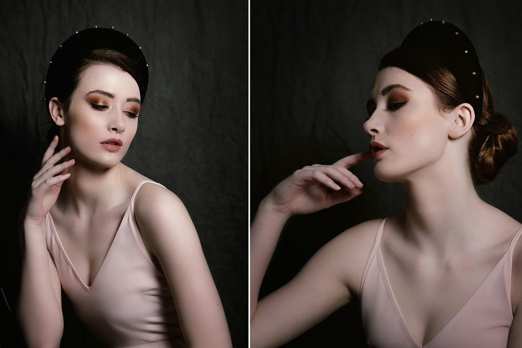 Headband Collection - Maggie Mowbray Millinery