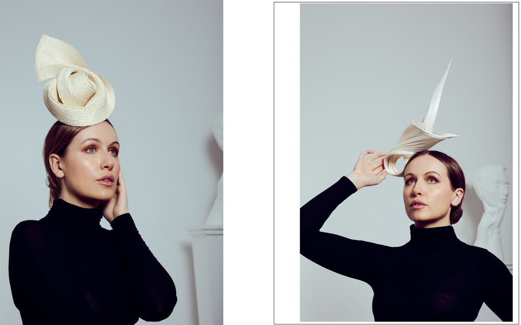Maggie Mowbray Millinery, Edinburgh Hat Atelier, Mother of the Bride