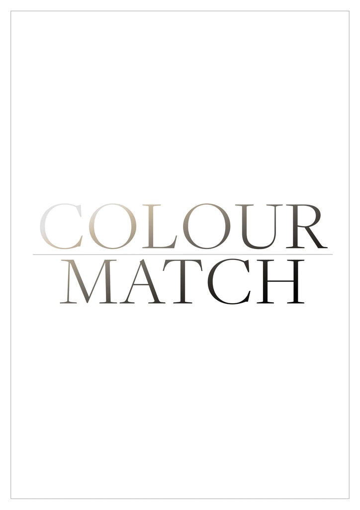 Colour Matching Dye Service - Maggie Mowbray Millinery