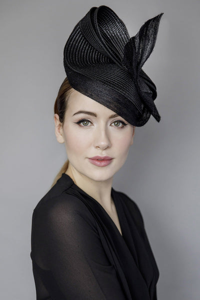 Irma - Maggie Mowbray Millinery
