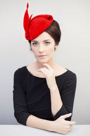 Cocktail Hat - Mona