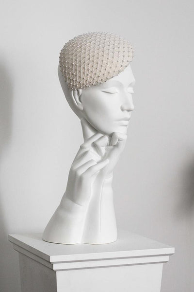 Wedding Hat - Orana