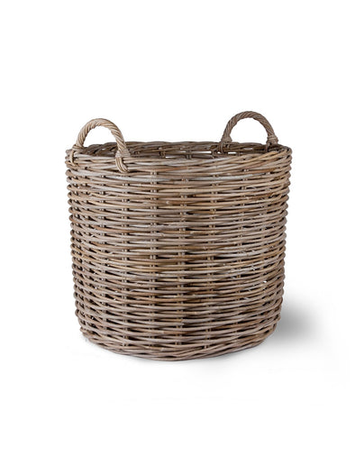 Giant Rattan Basket