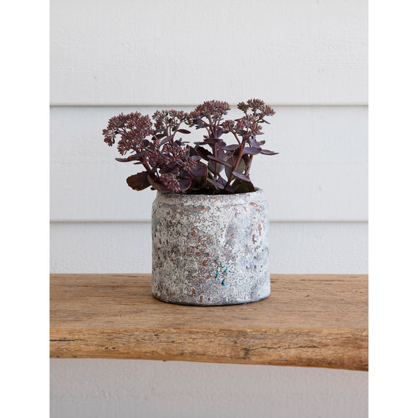 Withington Ceramic Pot Small