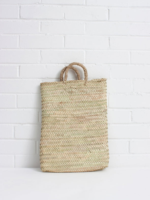 Bags - Athens Shopper Basket