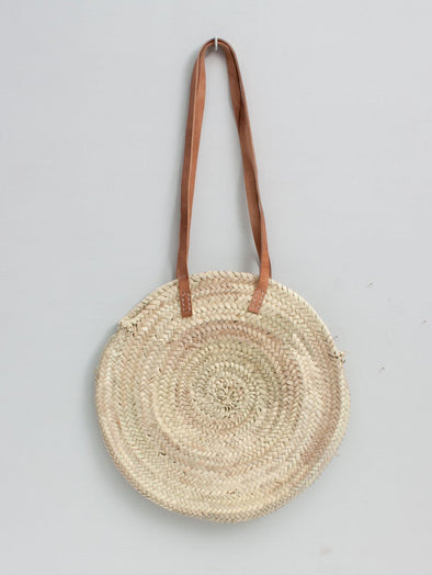 Sienna Shopper Basket