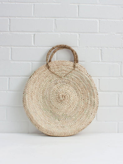 Tuscany Shopper Basket