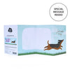 'Birthday Sausage Dog' Concertina Card