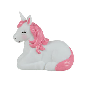 Resting Unicorn Night Light