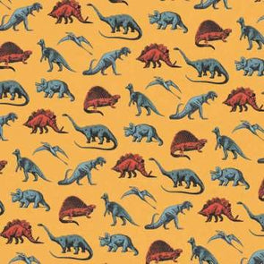 Dinosaur Sheet Wrap