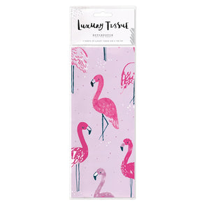 Neon FlamingNeon Flamingo Tissue Packo Tissue Pack