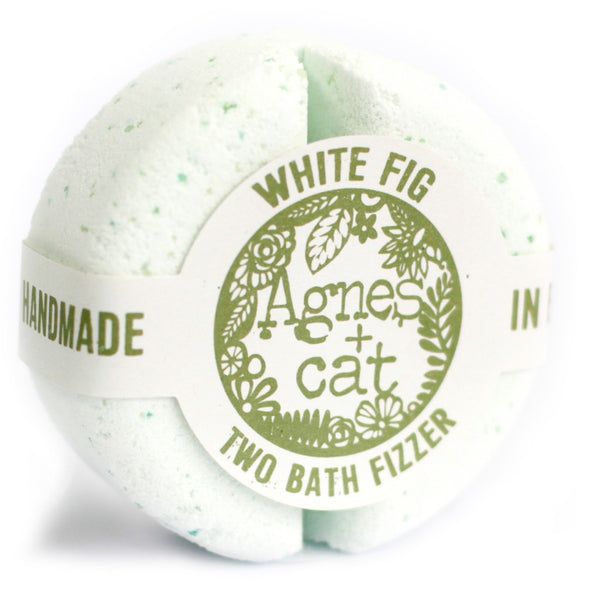 White Fig Two Bath Fizzer