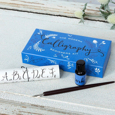 The Modern Calligraphy Beginners Set
