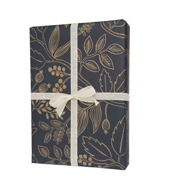 Rifle Paper Co. Set of 3 Wrap Sheets Queen Anne