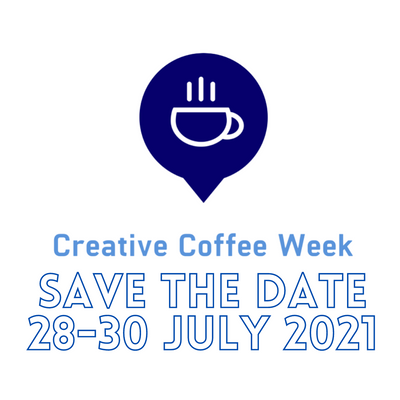 Creative Coffee Week