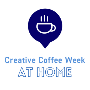 Creative Coffee Week at Home Ticket