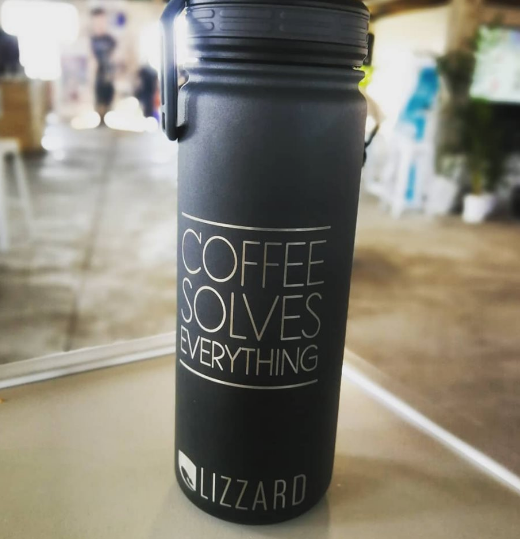 FNB Creative Coffee Week Flask 530ml