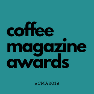 Coffee Magazine Awards + Gala Dinner Ticket