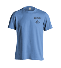 Breazeale's Grocery Bluegrass T-Shirt - Assorted Colors Available